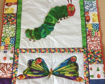The Very Hungry Caterpillar Playmat