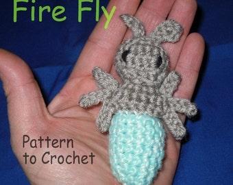 Pattern - Amiguruni Fire Fly