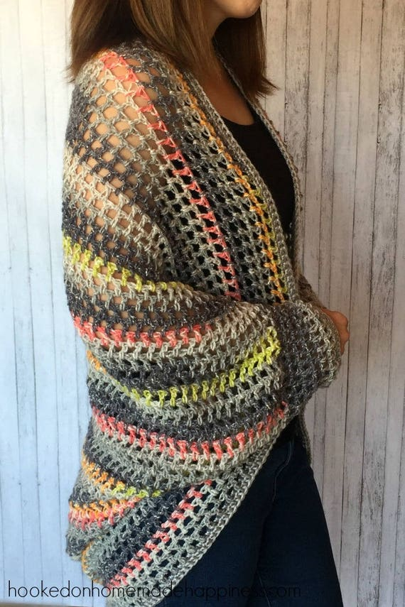 Hand Knit Blanket How To