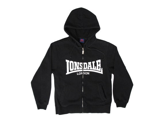 Lonsdale Sweat Suit Pull Over