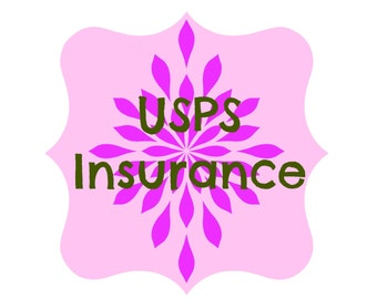 USPS Insurance Add On