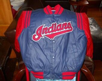 Authentic Indians Jacket