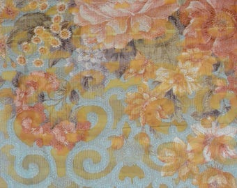 Sheer Curtain Fabric, Tulle Fabric by the Yard