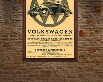 Volkswagen 1940s