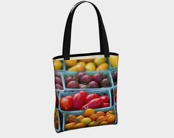 Tomato Baskets - Classic Tote
