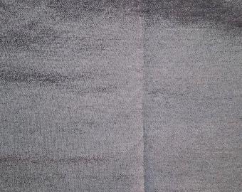 Dark Blue Jean Like Fabric