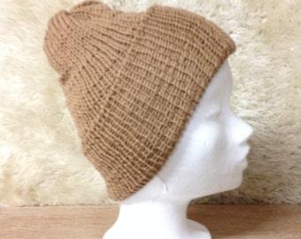 Woollen Hat - Woollen Beanie Hat.