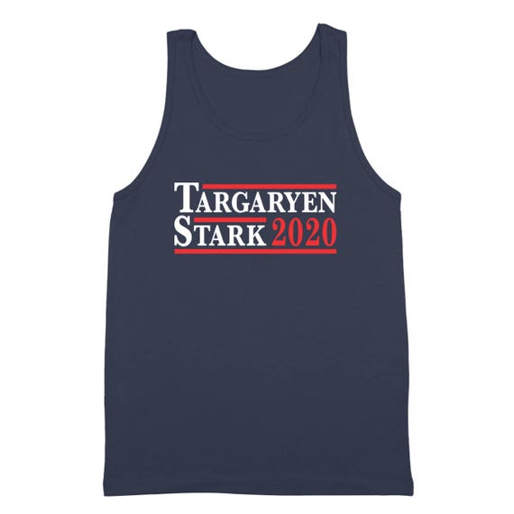 Targaryen Stark 2020 Election Funny Got Game Of Thrones Humor Crewneck Sweatshirt DT1974 hgp4ON