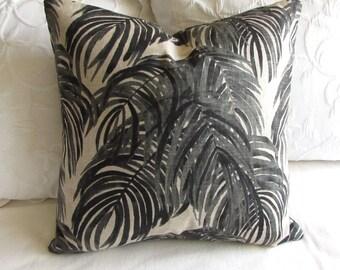 Villa Granite  decorative pillow cover 20x20