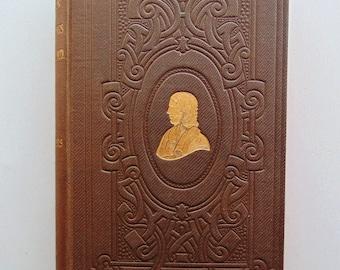 1894  Antique Medical Book