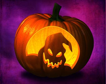 Jack o Lantern, stencil, carving, Pumpkin, Halloween, template, pattern, design, ghost, goblin, ghoul, pumpkin stencil, clipart, ghost