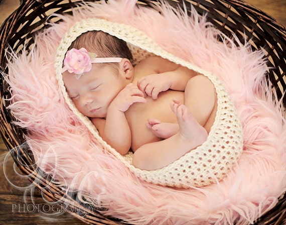 Newborn Baby Props Photography