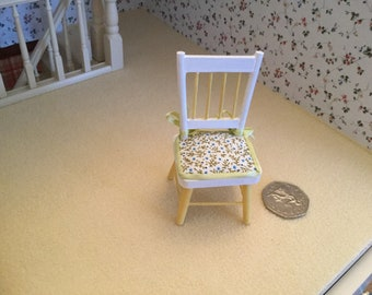 Chair for a doll house