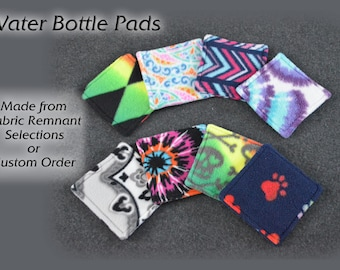 Water Bottle Absorbent Pads