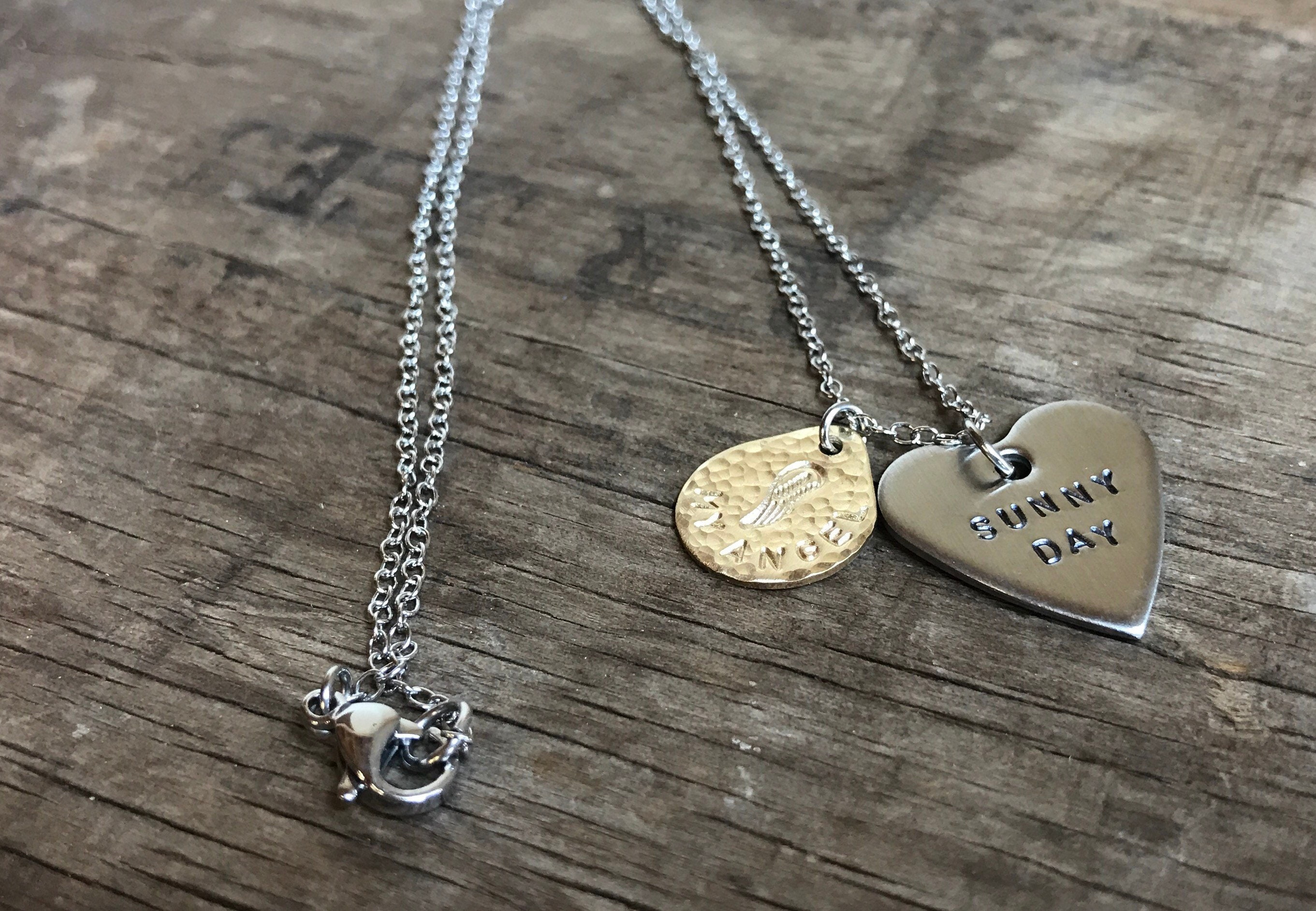 locket memory engraved remembrance picture sterling custom heart in or store necklace dog pet photo silver cat memorial name