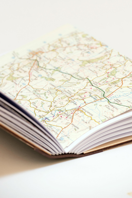 Deluxe personalised travel journal scrapbook wanderlust travel gallery photo gallery photo gallery photo gallery photo gumiabroncs Images