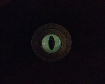 Luminescent Orb of Anubis