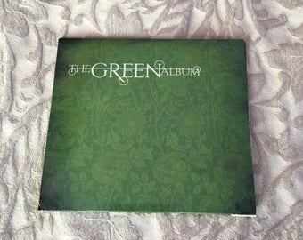 The Green Album CD