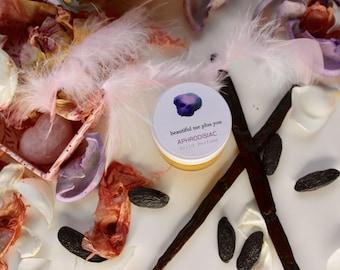 Aromatherapy Solid Perfume - Aphrodisiac