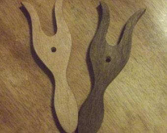 Wood Lucet