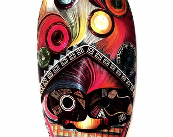 Tamo Mask Art No 1