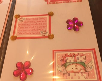 Birthday Card for children