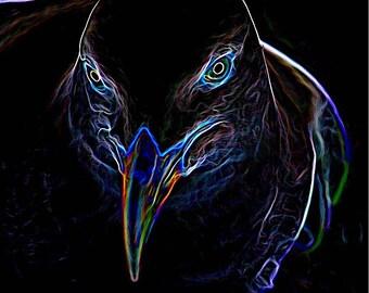 Neon Gull