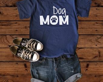 Dog Mom Shirt - Dog Mom - I'm a Dog Mom - Stay at Home Dog Mom - Dog Lover - Dog Lover Gift - Dog - Mothers Day Gift - Fur Mama - Pet Parent