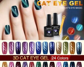 Cat Eye Magnetic Nail Polish