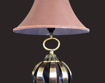 Bohemian Table Lamp