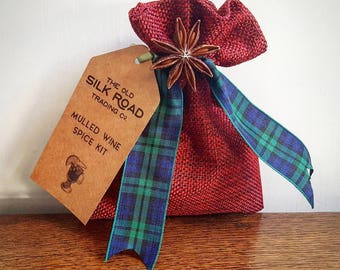 Mulled Wine Gift Pack