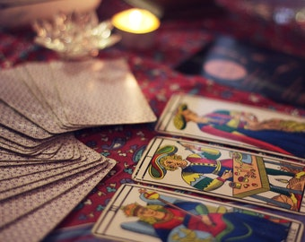 The Tarot Reading You're Ready For...