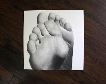 Feet (Original)