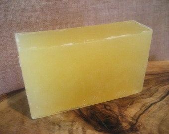 Mademoiselle Soap Bar