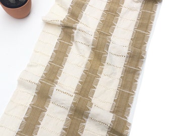 African Fabric, Vintage Yoruba Aso Oke, (Asoks) Hand made, Nigeria,