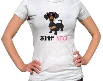 Weiner Dog Shirt - Wiener Dog - Dachshund Clothes - Wiener Dog Clothes - Wiener Dog Gift - Dachshund Gift - Doxie - Dachsie