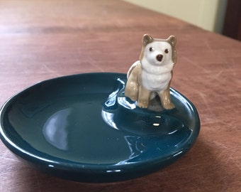 Wade Huskie Pup Whimtray