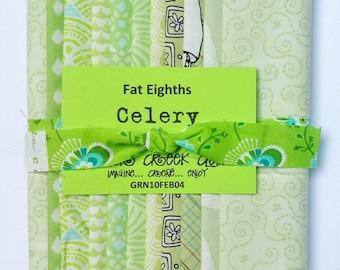 Celery Fat Eighth Bundle (GRN10FEB04)