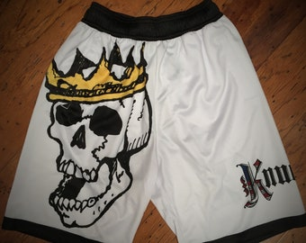 KNUCKLEHEADS SPORT SHORTS