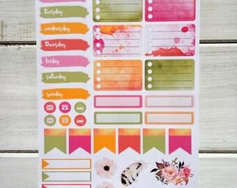 Passion Planner via randomlittlefaves.com ...