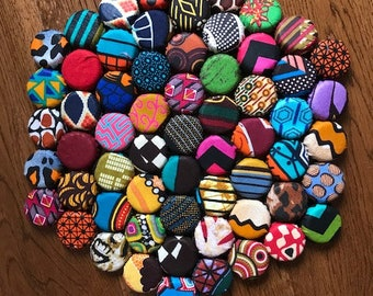 Upcycled Bottle Top Trivets