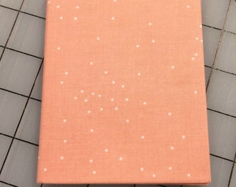 Cotton + Steel - Basics - Sprinkle in Peaches - FAT QUARTER cut  - 5023-02