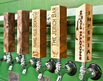 """10.5"""" beer tap handle"""
