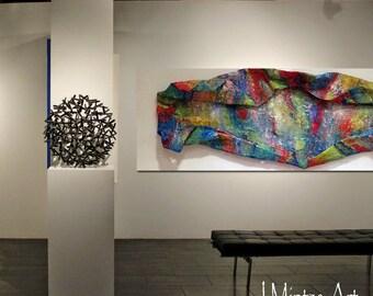 Art Wall Sculpture, Wall Art, Large Wall Art, Wall Sculpture, Abstract Artwork, Art Sculpture, Large Wall Artwork, Modern Art, Sculpture
