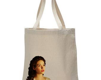 The Phantom of the Opera - Christine Daaé - Oilified Graphic Tote