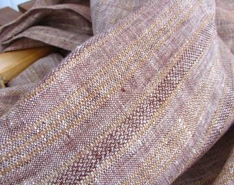 Linen Scarf / Shawl