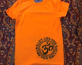 Men's Small Up-Cycled T-Shirt