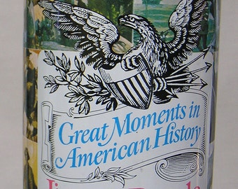 Vintage Jigsaw Puzzle Humble Oil's Great Moments in American History Columbus Refuses Plea to Turn Back 1492