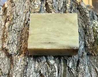 Mountain Air Organic Soap, Handmade Soap