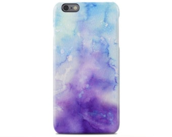Watercolor iPhone 5 Case, iPhone 5S Case, iPhone 5C Case, iPhone 5SE Case, iPhone SE Case, iPhone Case, Phone Case iPhone, iPhone Case